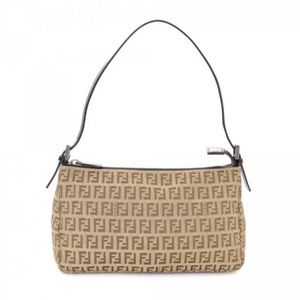 Fendi Bags - Fendi FF Zucchino shoulder bag trendy Authentic